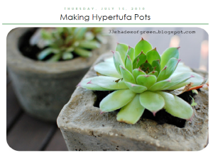 making-hypertufa-pots